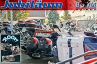 Boom Trikes Jubileum