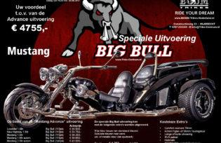 Voorjaarsactie 2017 Big Bull NL